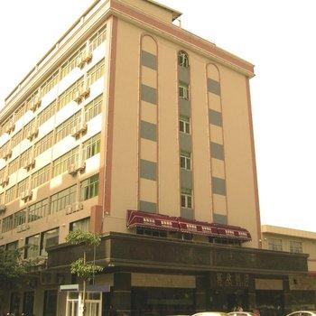 开平富景酒店