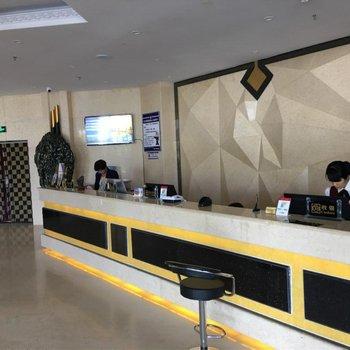 瓜州长乐宾馆用户上传图片