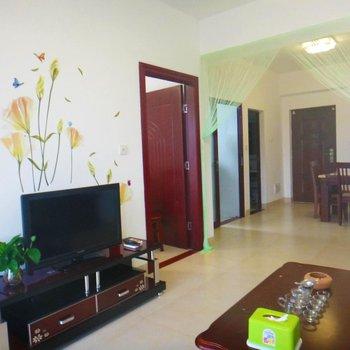海口椰之家厚土珊瑚湾公寓