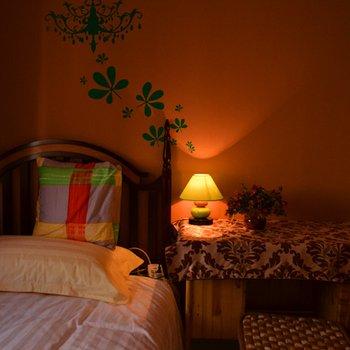 昆明家庭旅馆-图片_6