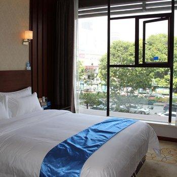 深圳海岸秀月楼酒店酒店预订
