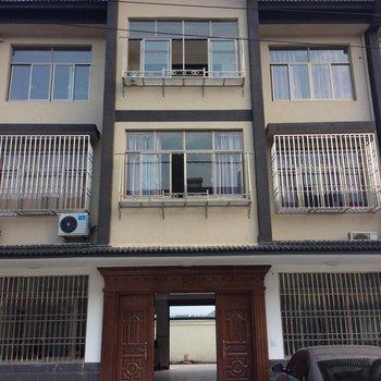 乌镇万客来家庭旅馆图片11