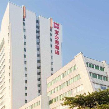 宜必思广州开发区酒店图片