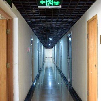 淄博乐士途主题公寓图片5