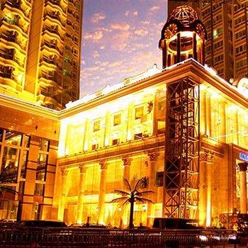 深圳东方雅典国际商务酒店