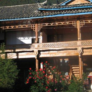丽江泸沽湖附近宾馆_丽江泸沽湖附近酒店_丽攻略酷天天跑海域神秘图片