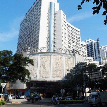 7天连锁酒店(海口明珠广场香港城店)