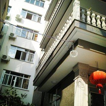 雁荡山北雁主题民宿图片2