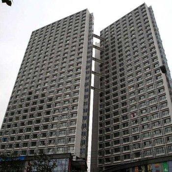 成都巴适酒店公寓图片23