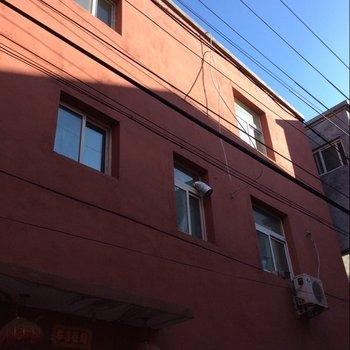 北京阳光公寓(管庄)图片19