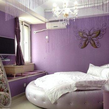 济南菲雅时光主题公寓图片8