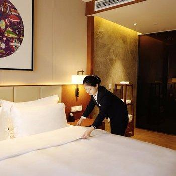 重庆柏天酒店酒店预订