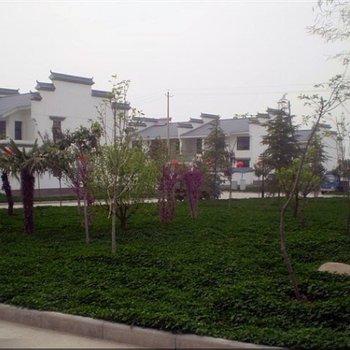 西安佳峰农家乐图片3