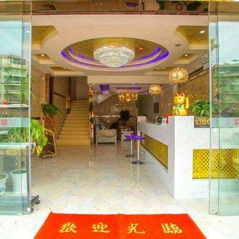 武汉千寻主题酒店图片8