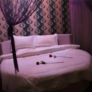 西安苹果时尚公寓酒店酒店预订