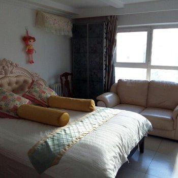 北京情侣小栖酒店式公寓图片7