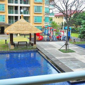 苏州乐园御庭酒店式国际公寓图片6