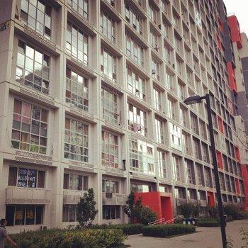 北京王小房loft公寓图片3