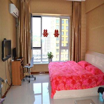 丹东凤城爱琴海主题公寓图片3