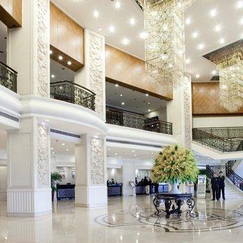 广州珀丽酒店酒店预订