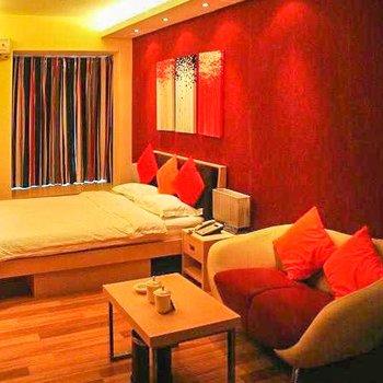广州太美酒店公寓(体育中心店)图片14