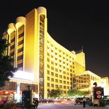 佛山石湾宾馆