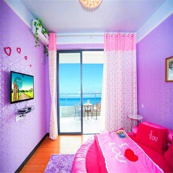 三亚天涯海阁家庭公寓(大东海店)图片22
