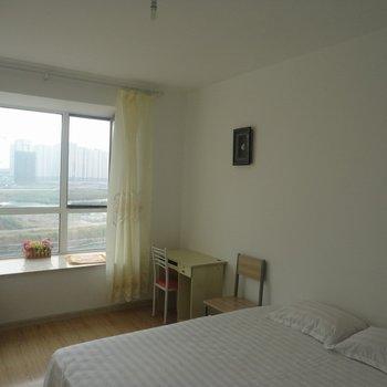 青岛小潘优质短租公寓(怡情海岸店)图片5