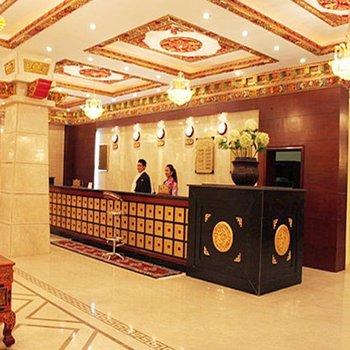 日喀则市扎西曲塔大酒店酒店预订