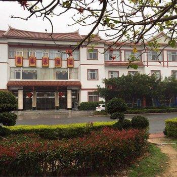 莆田湄洲岛安泰大酒店