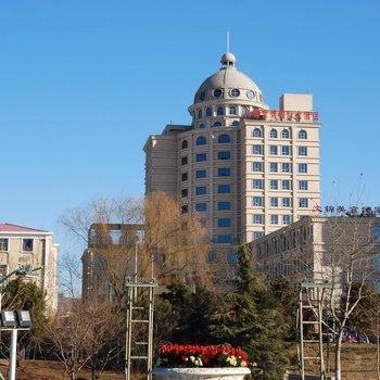 北京文锦世博国际大酒店