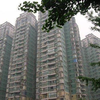 成都云时代酒店公寓建设路店