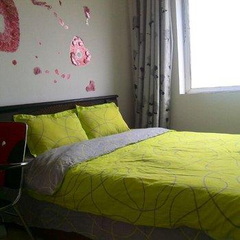 佳木斯爱屋家庭公寓(谷丰家园)图片0