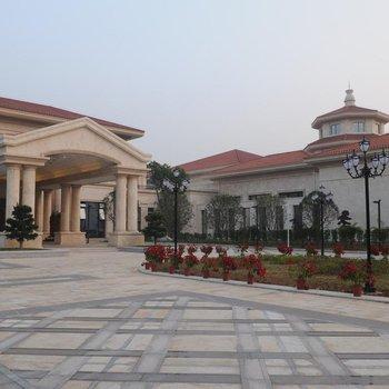 深圳麒麟山庄(政府指定接待酒店)