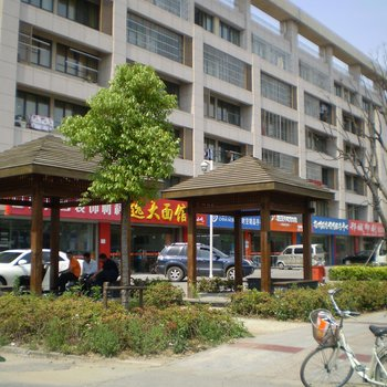 扬州亦家短租酒店式公寓图片0