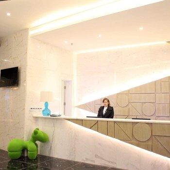 重庆木马艺术主题酒店图片11