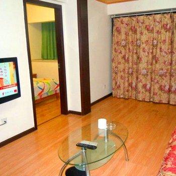成都月亮河(萧邦短租)公寓式酒店图片0