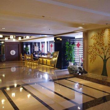 重庆解放碑博顿美锦酒店酒店预订