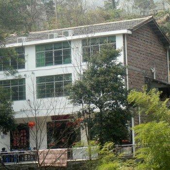 衡阳南岳山水人家农家乐图片16