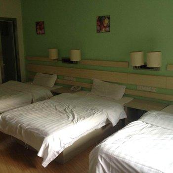 龙岩天怡阁酒店公寓图片11