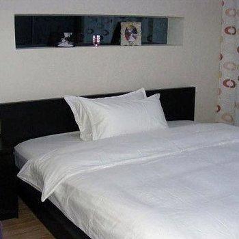 南京融寓酒店公寓(夫子庙店)图片13