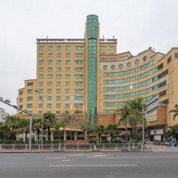 清远华冠大酒店