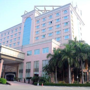 深圳宝明城大酒店