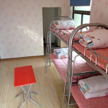 合肥朝江大学生求职公寓图片12