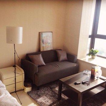 大连唯美酒店式公寓