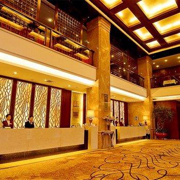 东莞新都会酒店酒店预订