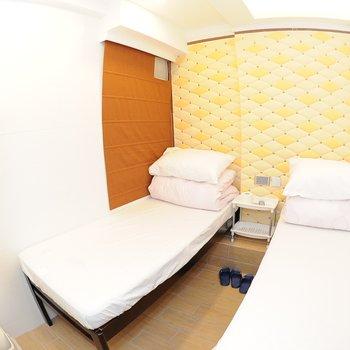 香港怡景宾馆