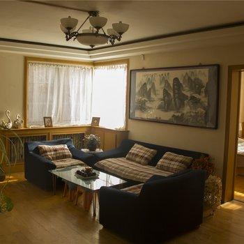 青岛温馨日租公寓图片13