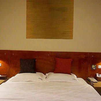 河池朴墅客栈酒店提供图片