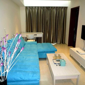 深圳她他会酒店式公寓(世界之窗店)图片8